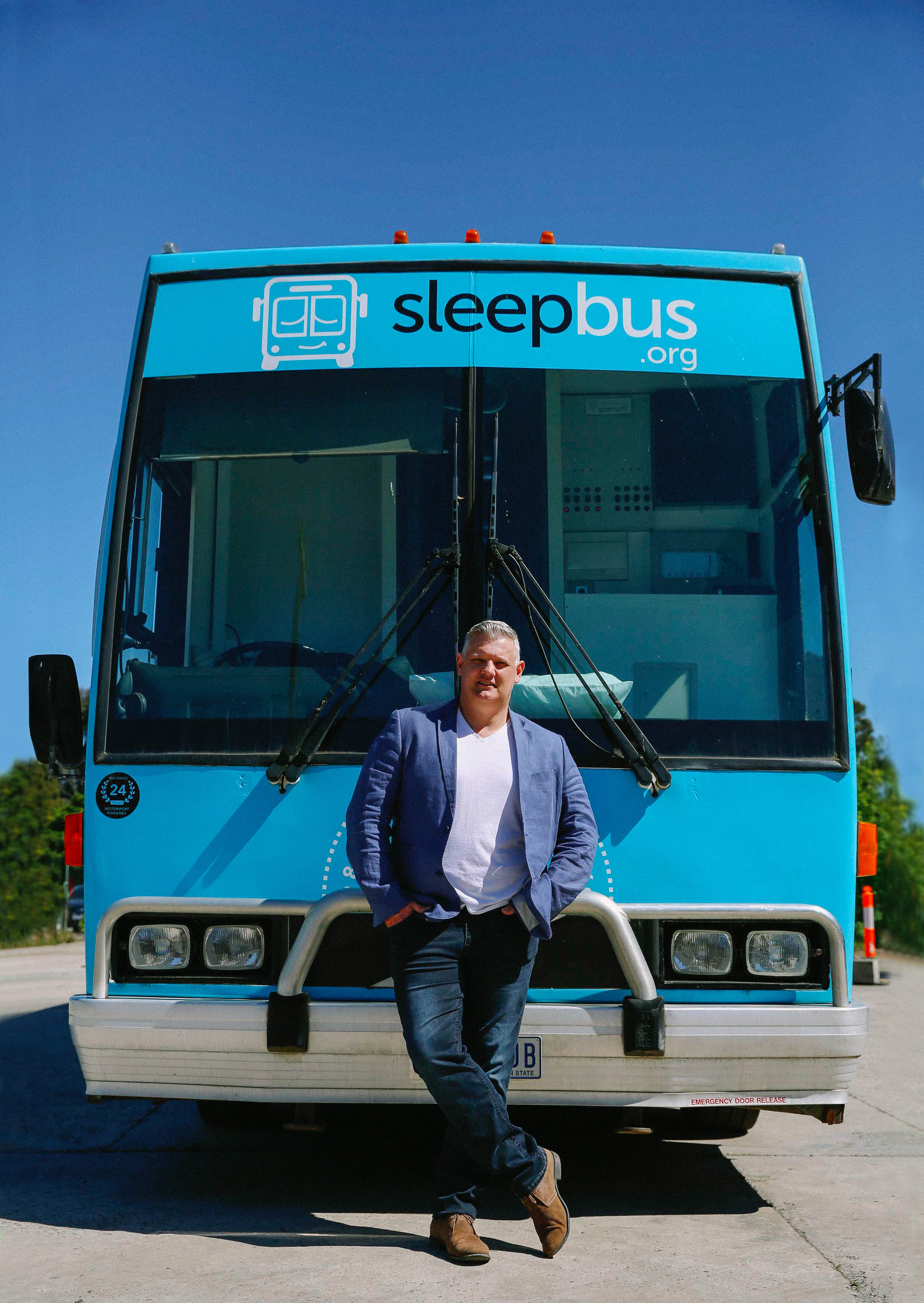 sleepbus : Home